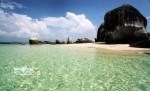 Trip Belitung Laskar Pelangi 12-14 Mei 2017