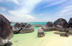 Trip Explore Belitung 14-16 Februari 2020