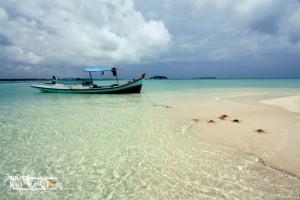 Trip Explore Belitung 13-15 Oktober 2017