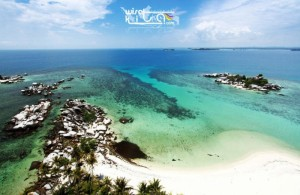 Trip Explore Belitung 01-03 April 2019