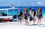 Explore Lombok 30 Juni-02 Juli 2017