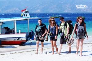 Explore Lombok 30 Desember 2020-02 Januari 2021