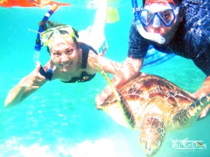 Kepulauan Derawan Berau 17-19 Agustus 2021