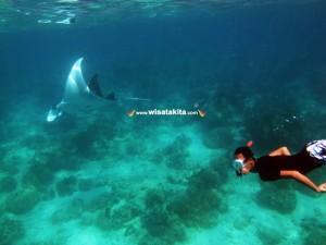 Kepulauan Derawan Berau 19-22 Oktober 2017