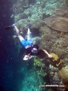 Kepulauan Derawan Berau 13-16 Desember 2018