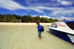Discovery Derawan Islands 31 Mei - 02 Juni 2013