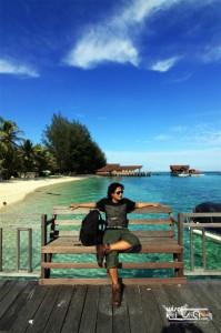 Kepulauan Derawan and Labuan Cermin with Whaleshark 29 Januari-01 Februari 2020 Private 2 Orang