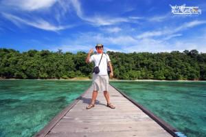 Kepulauan Derawan Berau 02-04 Agustus 2019