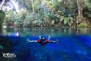 Kepulauan Derawan Berau 30 Desember 2020-02 Januari 2021