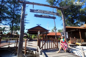 Kepulauan Derawan Berau 23-25 Desember 2019
