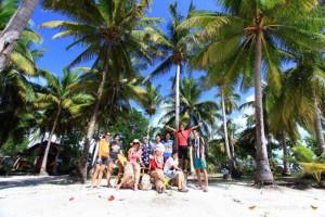 Kepulauan Derawan Berau 29 Desember 2020-01 Januari 2021