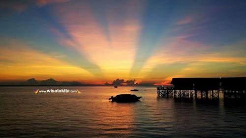 Kepulauan Derawan Berau 10-13 Mei 2018