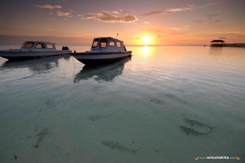 Taman Laut Taka Bonerate 30 Desember 2019-02 Januari 2020