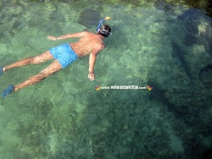 Karimunjawa Weekly Adventuring 16-19 April 2019