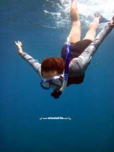 Karimunjawa Weekly Adventuring 25-28 Januari 2019