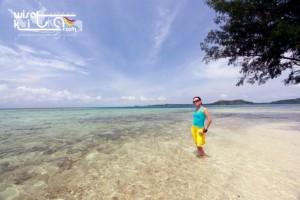 Karimunjawa Weekly Adventuring (Via Bahari Express) 23-25 Nopember 2018