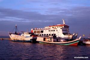 Karimunjawa Weekly Adventuring (Via KMP Siginjai) 26-28 Desember 2018