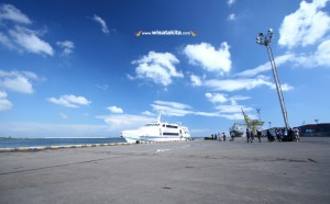 Karimunjawa Weekly Adventuring (Via Bahari Express) 11-13 Nopember 2019