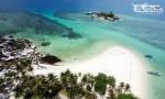 Landscape Belitung