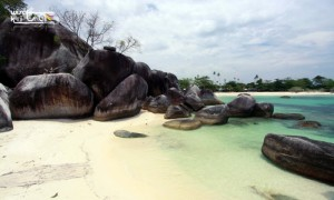 Bukit Tinggi Belitung