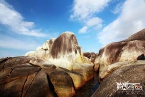 Bukit Tinggu Belitung