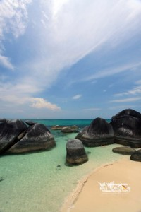 Trip Explore Belitung 23-25 Desember 2018