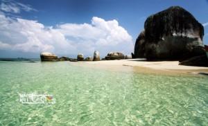 Batu Layar Belitung