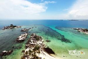 Trip Explore Belitung 03-06 Februari 2019