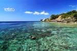 Landscape Menjangan Bali