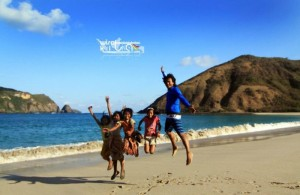 Explore Lombok 03-05 Nopember 2017