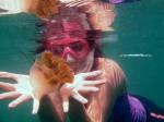 Itenary Kepulauan Derawan dan Labuan Cermin 4 hari 3 malam 10-13 Desember 2015