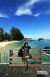 Kepulauan Derawan Berau 24-26 Mei 2013