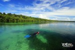Kepulauan Derawan Berau 30 April-03 Mei 2015