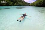 Kepulauan Derawan Berau 27-29 Nopember 2015