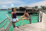 Itenary Kepulauan Derawan dan Labuan Cermin 4 hari 3 malam 22-25 September 2016
