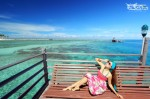 Discovery Derawan Islands 25-28 September 2014