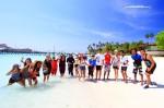 Discovery Derawan Islands 06-09 November 2014