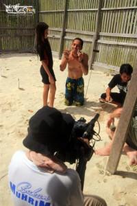 Discovery Derawan Island 16-18 Agustus 2013