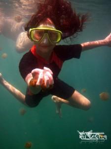 Kepulauan Derawan Berau 17-18 Maret 2019