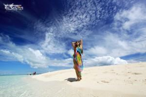 Kepulauan Derawan Berau 23-26 Nopember 2017