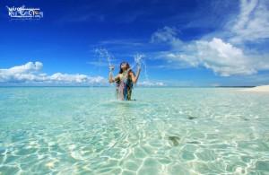 Kepulauan Derawan Berau 29-31 Desember 2018