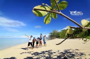 Kepulauan Derawan Berau 21-23 September 2017