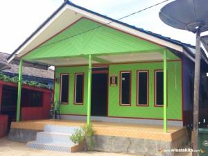 Homestay Pulau Derawan