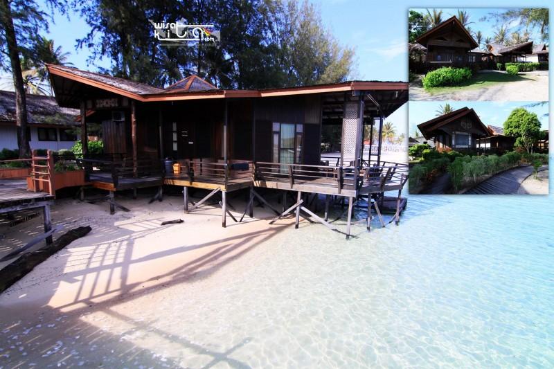 Deve Resort Derawan