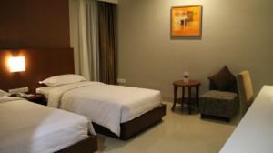 Kamar Superior Grand Hatika Tanjung Pendam Belitung
