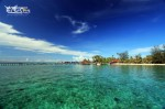 Discovery Derawan Islands 01-04 Januari 2015