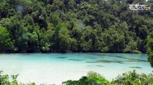 Discovery Derawan Islands  29-31 Desember 2018