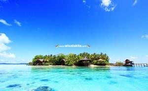 Kepulauan Derawan Berau 17-19 Nopember 2017
