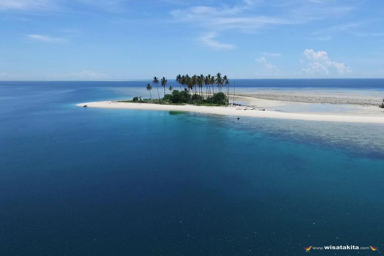 Pulau Manimbora (Spongebob Island)