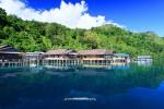 ORA Beach Maluku